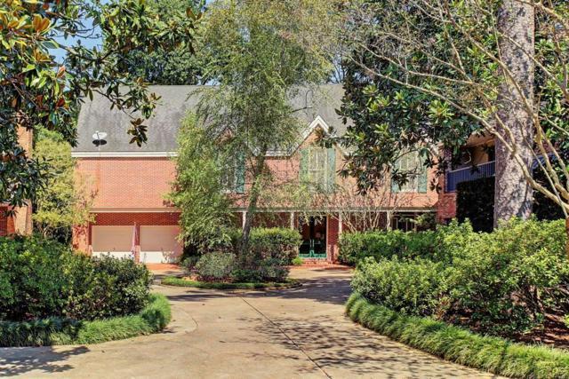 5212 Briar Drive, Houston, TX 77056 (MLS #83672819) :: Texas Home Shop Realty
