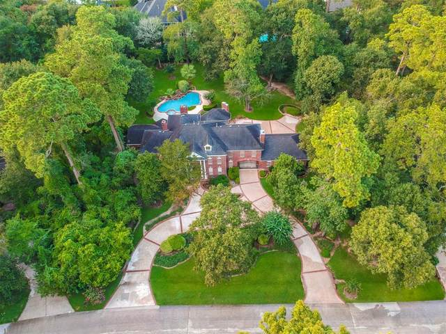 59 Watertree Drive, The Woodlands, TX 77380 (MLS #83673070) :: The Sansone Group