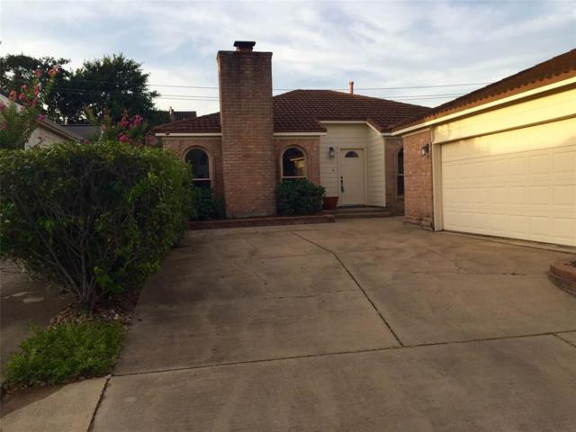 14114 Langbourne Drive, Houston, TX 77077 (MLS #83681282) :: See Tim Sell