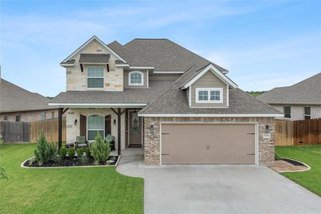 3072 Archer Circle, Bryan, TX 77808 (MLS #83682116) :: Texas Home Shop Realty