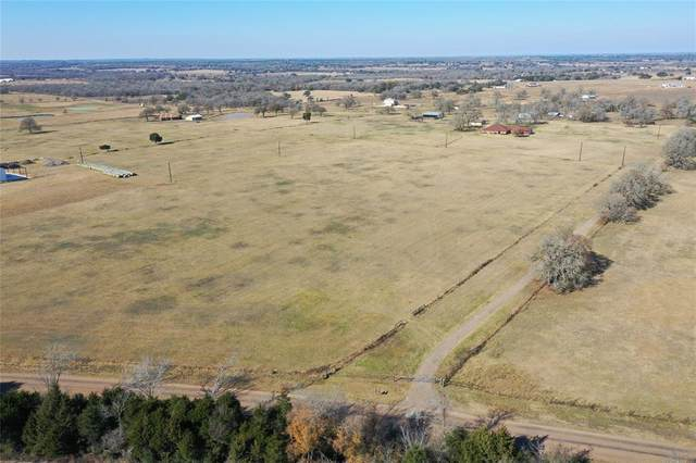 1190 County Road 200, Giddings, TX 78942 (MLS #83685876) :: Ellison Real Estate Team