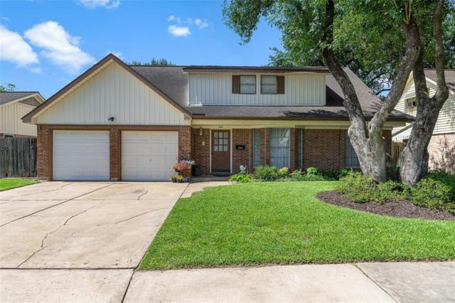 2009 S Fisher Court, Pasadena, TX 77502 (MLS #83688668) :: Ellison Real Estate Team