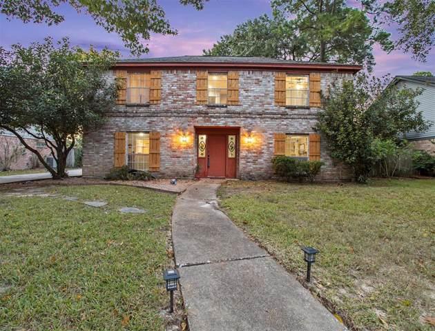 7906 Annola Lane, Spring, TX 77379 (MLS #83689404) :: Phyllis Foster Real Estate