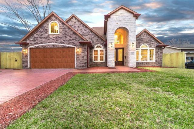 1958 Restridge Drive, Houston, TX 77055 (MLS #83691270) :: Texas Home Shop Realty