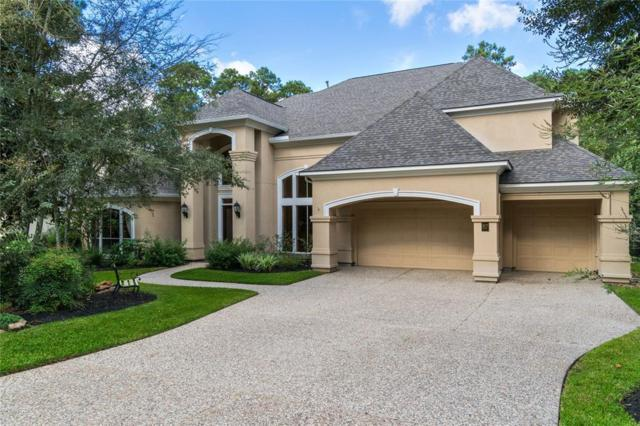 87 N Hunters Crossing Circle, The Woodlands, TX 77381 (MLS #83691535) :: Texas Home Shop Realty