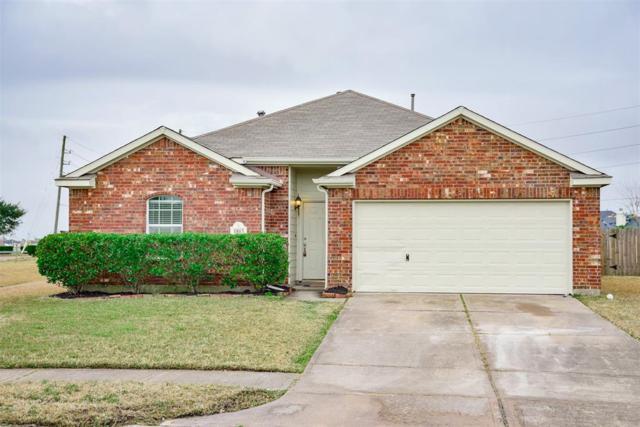 1803 Teal Run Place Drive, Sugar Land, TX 77545 (MLS #83692196) :: Fairwater Westmont Real Estate
