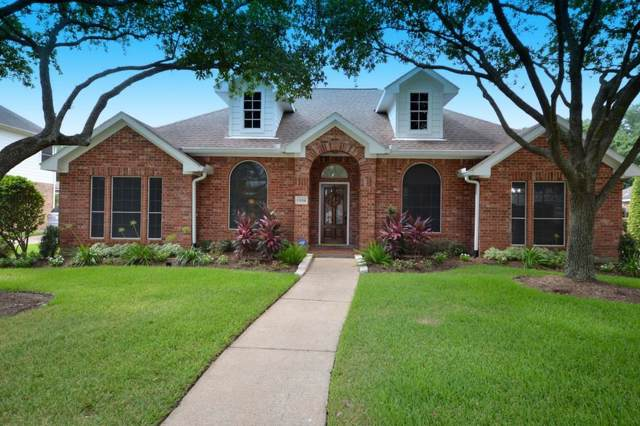 13014 Mossy Bark Lane, Houston, TX 77041 (MLS #83693150) :: Ellison Real Estate Team