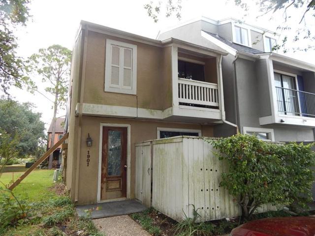1901 Clipper Court, Willis, TX 77318 (MLS #83694883) :: Fairwater Westmont Real Estate