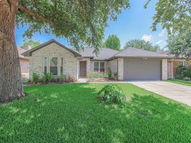 4521 W Columbary Drive, Rosenberg, TX 77471 (MLS #83696184) :: Team Sansone