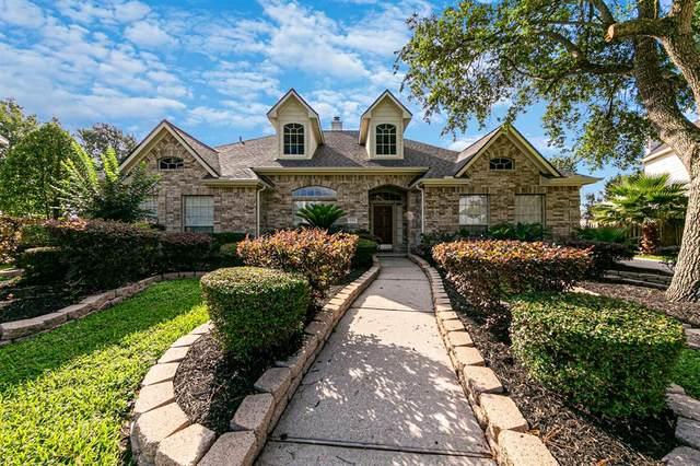 2354 Seamist Circle, Seabrook, TX 77586 (MLS #83697831) :: Bay Area Elite Properties
