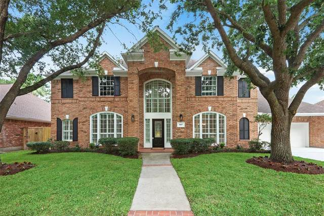 5607 Lake Place Drive, Houston, TX 77041 (MLS #83700981) :: Ellison Real Estate Team