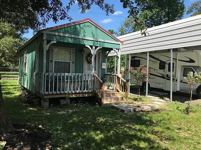 22281 Dogwood Drive, New Caney, TX 77357 (MLS #83703418) :: Michele Harmon Team