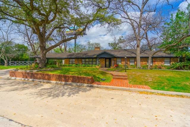 4730 Ivanhoe Street, Houston, TX 77027 (MLS #83703808) :: The Heyl Group at Keller Williams