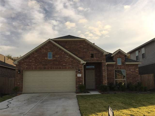 1001 Great Blue Heron, Texas City, TX 77590 (MLS #83704675) :: The Queen Team