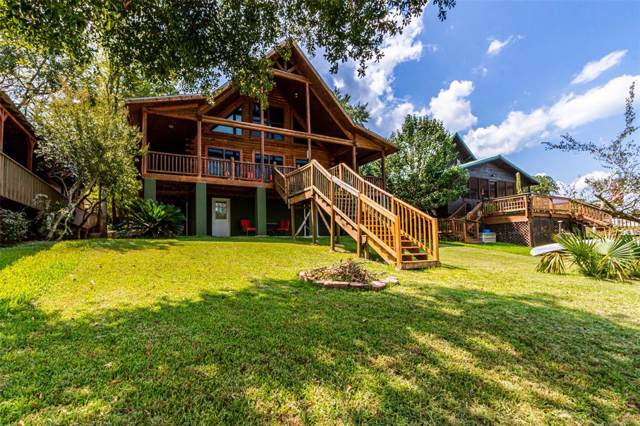 14 Hunters Creek Drive, Huntsville, TX 77340 (MLS #83707229) :: TEXdot Realtors, Inc.