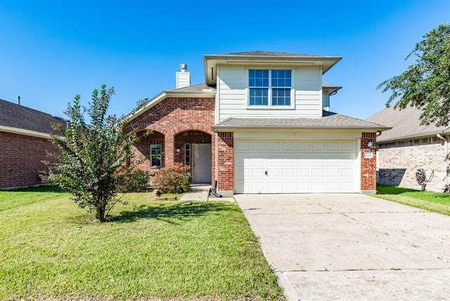 1807 Edena Drive, Houston, TX 77049 (MLS #83707615) :: The SOLD by George Team