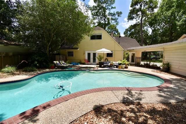 8218 Birchglen Lane, Houston, TX 77070 (MLS #8371125) :: Ellison Real Estate Team