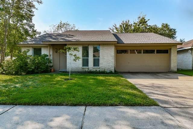 16903 Nevisway Street, Houston, TX 77084 (MLS #83715510) :: The Parodi Team at Realty Associates