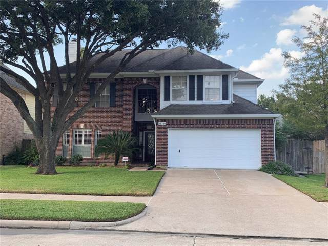 13330 Corzatt Drive, Houston, TX 77065 (MLS #83717129) :: Giorgi Real Estate Group
