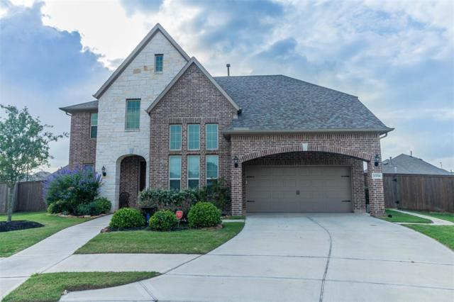 23714 Oakdale Cliff Court, Katy, TX 77493 (MLS #8371763) :: The Queen Team