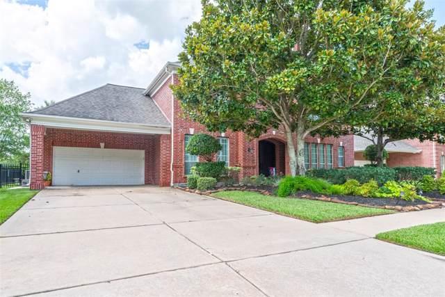 2114 Wild Dunes Circle, Katy, TX 77450 (MLS #83718224) :: Giorgi Real Estate Group