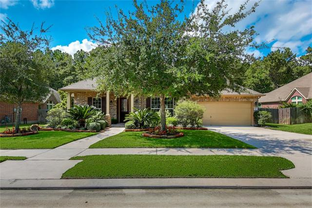 28023 Jillian Oaks Lane, Spring, TX 77386 (MLS #83727780) :: Giorgi & Associates, LLC