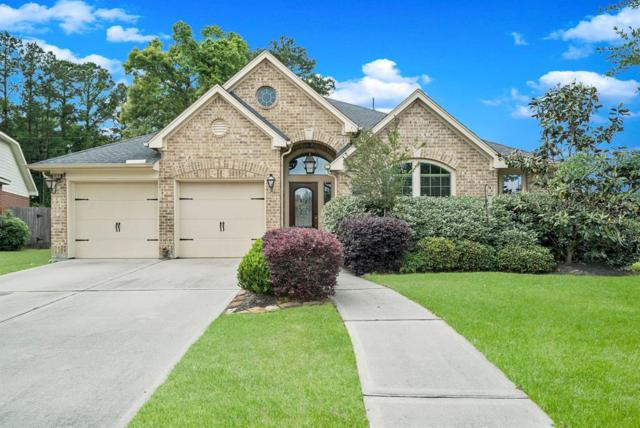 28011 Brendon Trail Court, Spring, TX 77386 (MLS #83727793) :: The Home Branch