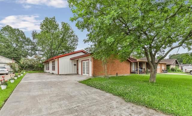 12334 Kitty Lane, Galena Park, TX 77015 (MLS #83730025) :: CORE Realty
