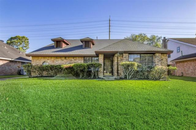 2806 Pineleaf Drive, Sugar Land, TX 77479 (MLS #83734610) :: The Heyl Group at Keller Williams