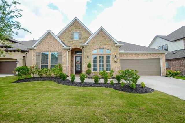 2206 Hermina Radler Drive, Richmond, TX 77469 (MLS #8373687) :: Texas Home Shop Realty