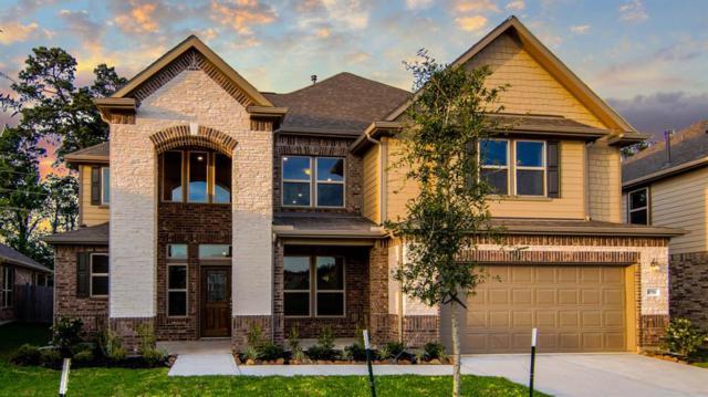 8759 Stoney Brook Lane, Magnolia, TX 77354 (MLS #83737986) :: Magnolia Realty