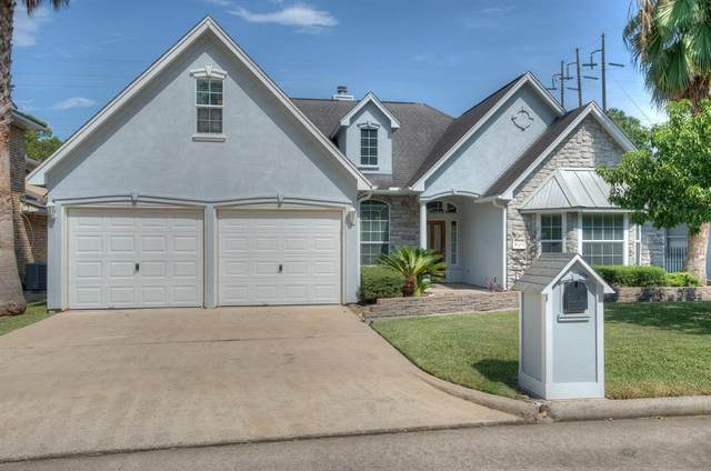 13242 Northshore Drive, Montgomery, TX 77356 (MLS #83742746) :: Green Residential