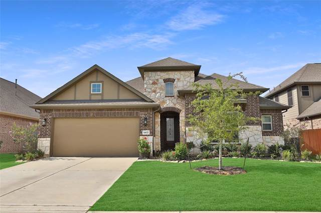 14627 Moccasin Ridge Drive, Cypress, TX 77433 (MLS #83744144) :: The Heyl Group at Keller Williams