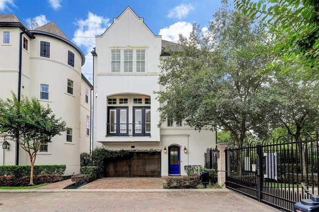 10933 Upland Park, Houston, TX 77043 (MLS #83744328) :: Giorgi Real Estate Group