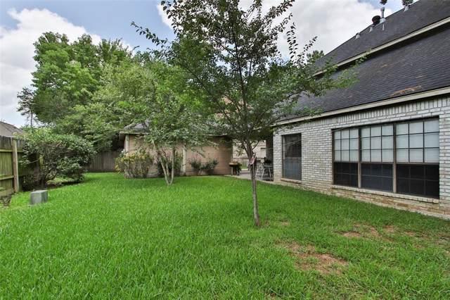 17411 Ponderosa Pines Drive, Houston, TX 77090 (MLS #83746241) :: The Heyl Group at Keller Williams