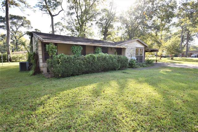 5117 Winding Way, Dickinson, TX 77539 (MLS #83746869) :: The SOLD by George Team