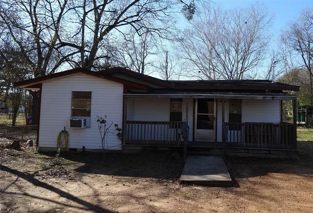 524 Dunnam Avenue, Cleveland, TX 77327 (MLS #83746967) :: The Property Guys