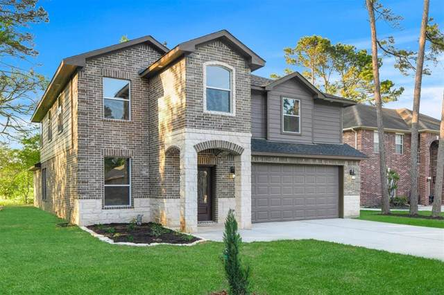 7923 Silver Lure Drive, Humble, TX 77346 (MLS #83747227) :: Christy Buck Team