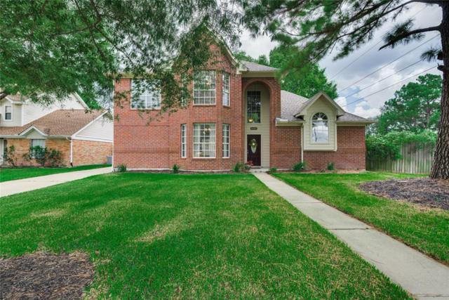 14002 Blazey Drive, Houston, TX 77095 (MLS #83747589) :: Giorgi Real Estate Group