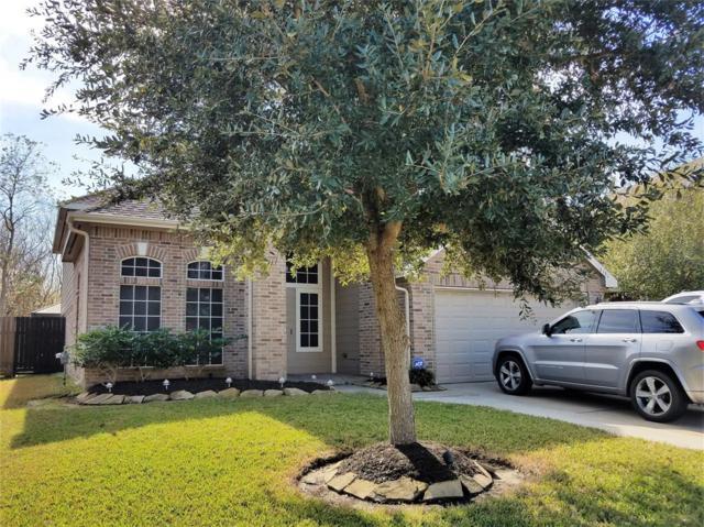 10306 Lauren Creek Drive, Baytown, TX 77523 (MLS #83748202) :: The Kevin Allen Jones Home Team