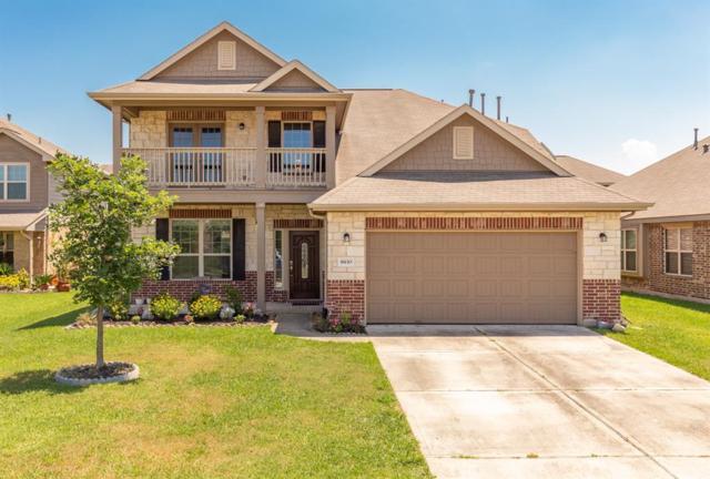8830 River Ridge View Lane, Humble, TX 77338 (MLS #83749412) :: Texas Home Shop Realty
