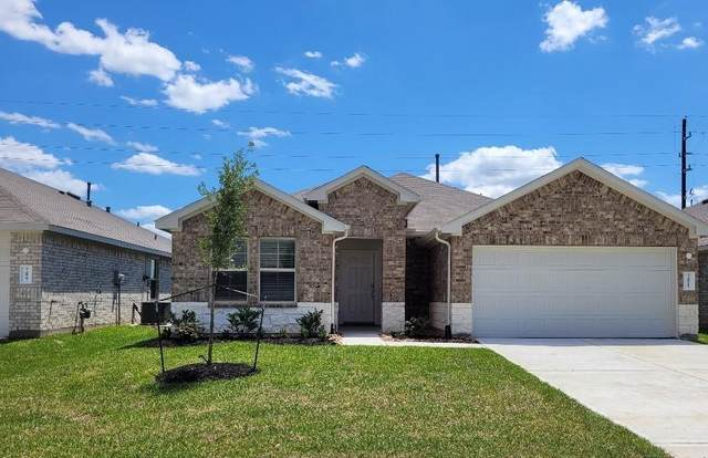 22811 Petrizzi Lane, Katy, TX 77449 (#83749662) :: ORO Realty