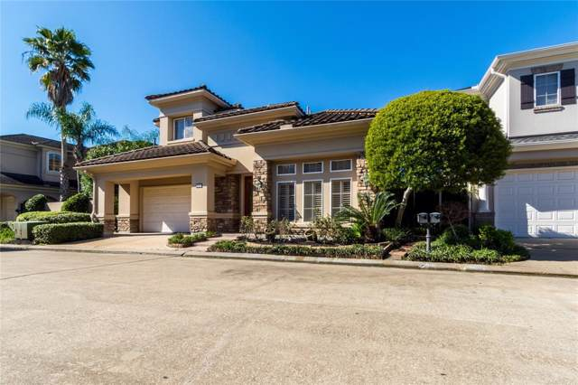 2727 Tudor Manor, Houston, TX 77082 (MLS #8375031) :: Giorgi Real Estate Group