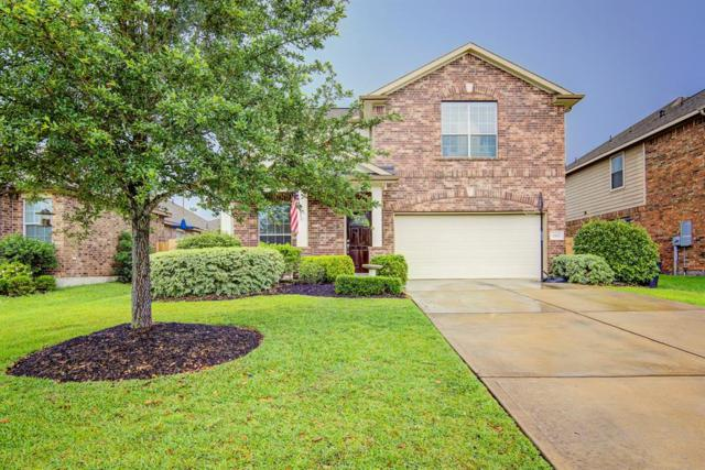 2867 Milano Lane, League City, TX 77573 (MLS #8375125) :: The Stanfield Team | Stanfield Properties