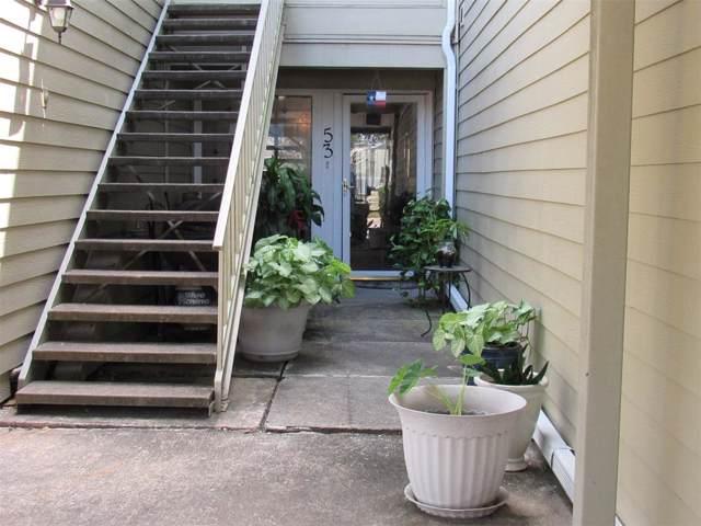 53 April Point Drive S, Conroe, TX 77356 (MLS #83753085) :: Ellison Real Estate Team