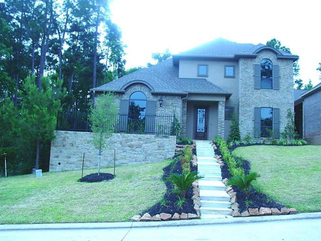 32 Evangeline Boulevard, Conroe, TX 77304 (MLS #83753402) :: Giorgi Real Estate Group