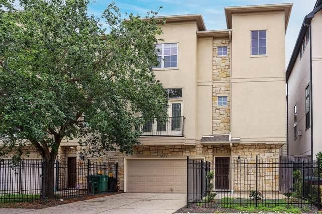 2512 Maxroy Street, Houston, TX 77007 (MLS #83756618) :: Caskey Realty