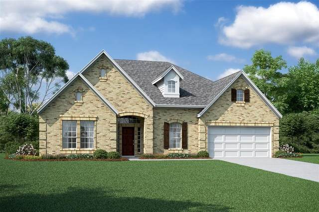 9050 Bowie Trail, Needville, TX 77461 (MLS #83757399) :: The Sansone Group