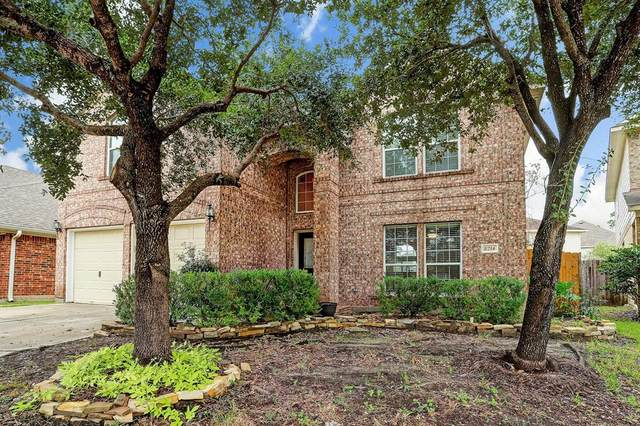 8214 Point Pendleton Drive, Tomball, TX 77375 (MLS #83757504) :: Ellison Real Estate Team