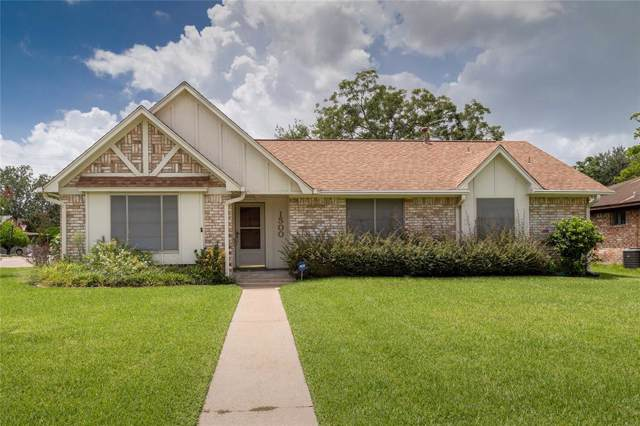 1500 Sierra Drive, Baytown, TX 77521 (MLS #83759564) :: The Heyl Group at Keller Williams